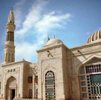 جامع الملك حمد الكبير باليحرين